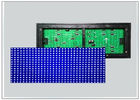 16 x 32 Dots 10mm Pixel Pitch 1R RGB LED Modules with 9cm Thickness 1/4 Scan Driving