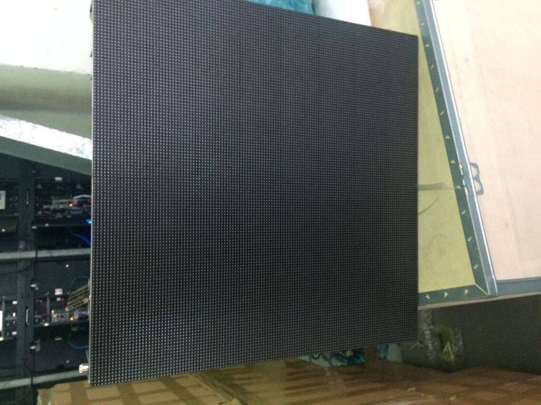SMD2121 RGB 500 X 1000mm Ultra Light LED Advertising Board P5 P6