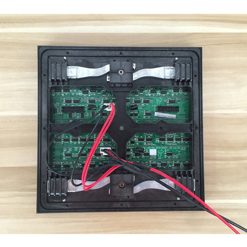 3 In 1 Front Service Led Display Module With Meanwell Ul Power Supply And Nova System